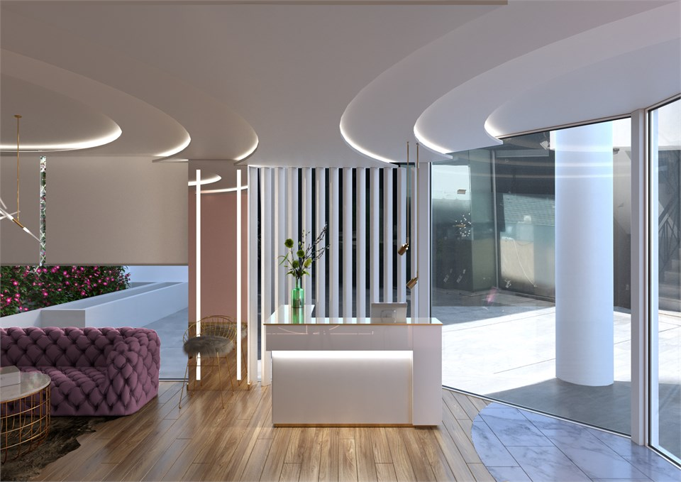 JASNA LIVERIOS-AESTHETIC MEDICAL CENTRE