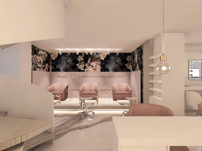 Beautyworks Salon by Graciela Levy